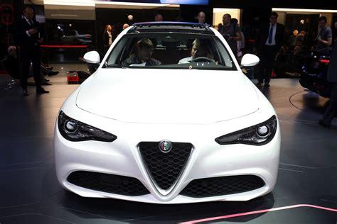 Alfa Romeo Uk by Alfa Romeo Uk Opens Order Books For New Giulia 37 Pics