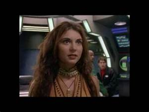 Audio Interview with Cerina Vincent - YouTube