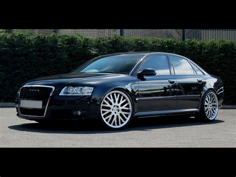 Audi A8 Photo by Audi A8 W12 Technical Details History Photos On Better