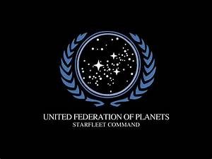 United Federation of Planets Desktop - Pics about space