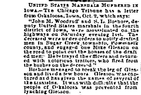 newspapers american civil war past