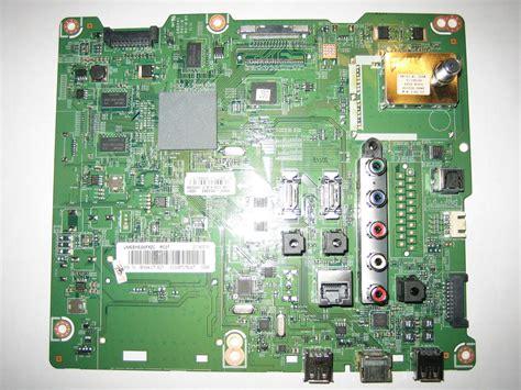 Main Circuit Board For Samsung Unehfxzc