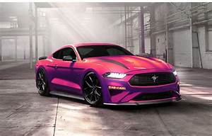 Wallpaper Mustang, Ford, Auto, Machine, Purple, Ford Mustang, Transport & Vehicles, 2020 Ford ...