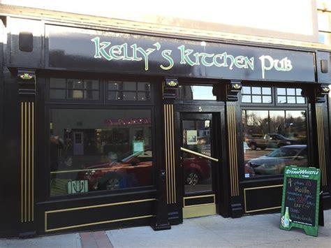 Kelly's Kitchen Pub, Bracebridge  Restaurant Reviews