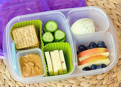 Nut Butter, Protein And Bento Box On Pinterest