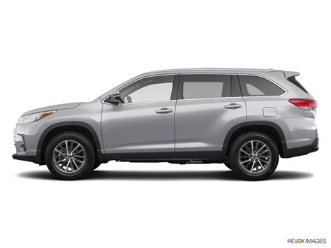 toyota highlander  le build  price boulevard toyota