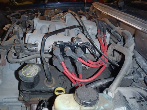 How Install Coil Pack Your Mustang