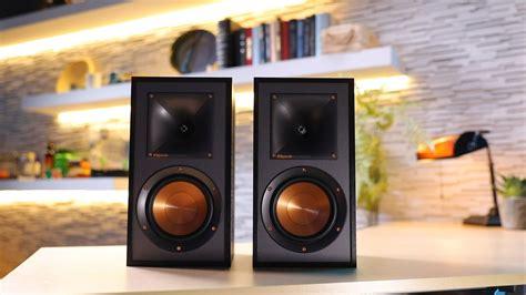 klipschs striking   monitors sound great   budget