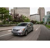 Chrysler Launches 30th Anniversary Editions Of Its