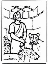 Daniel Coloring Pages Den Lions Lion Bible Testament Printable Sheets Crafts Funnycoloring Daniels Lessons Bibel Popular Stories Zapisano Coloringhome Annonse sketch template