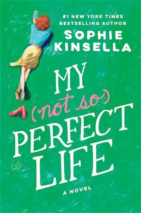 perfect life  sophie kinsella reviews