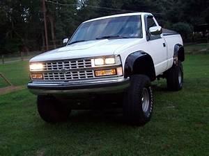 88 Chevy Gmc Truck High Low Beam Kit 93 94 95 96 97 98 All 4 Head Lights Turn On