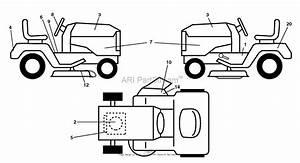 Honda Hrr216vya Parts Diagram  Honda  Auto Wiring Diagram