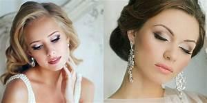 Maquillage De Mariage : maquillage mariee ~ Melissatoandfro.com Idées de Décoration