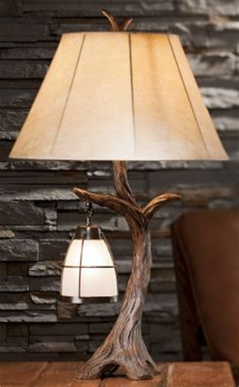 homeofficedecoration cabin style table lamps