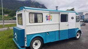 Citroen Tube Hy : troc echange a saisir citroen hy tube camping car sur france ~ Maxctalentgroup.com Avis de Voitures