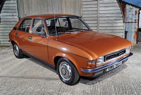 CARS OF THE 70s NEARLY EXTINCT - Littlegate Publishing