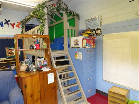 17 Best Images About Classroom Lofts On Pinterest