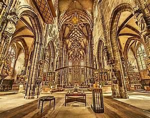 Baby One Nürnberg : st lorenz medieval church nuremberg germany ~ Watch28wear.com Haus und Dekorationen