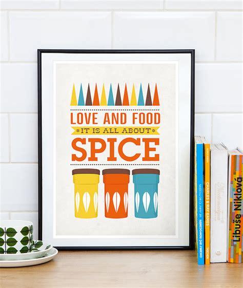 poster cuisine moderne poster cuisine