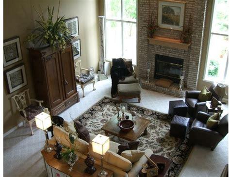 furniture arrangement   focal points fireplaces