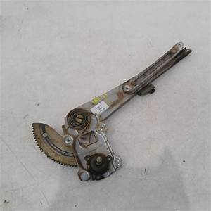 Result Left Front Window Regulator  Motor For Toyota