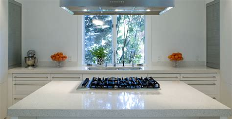 pictures of tiled kitchens caesarstone cheaperfloors 4220
