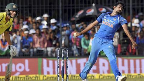 indias death bowling  indore odi  australia proves game changing india  australia