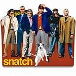 Snatch 2000 Icon Folder Deviantart Chat