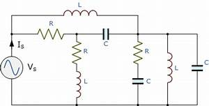 passive components in ac circuits and equations With ac circuits