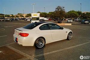 Bmw E92 Coupe : bmw m3 e92 coup 19 august 2015 autogespot ~ Jslefanu.com Haus und Dekorationen