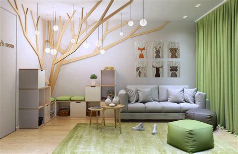 les chambres d h es 15 idées pour décorer les murs d 39 une chambre d 39 enfant