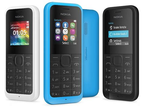 nokia  dual sim feature phone launched  rs