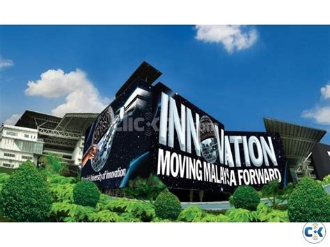 The limkokwing university of creative technology (referred to as luct, lkw or just limkokwing) is a private international university with a presence. Study at Limkokwing University in Malaysia   ClickBD