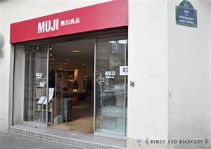 Magasin Muji Paris : un carnet minimaliste et japonais chez muji ~ Preciouscoupons.com Idées de Décoration