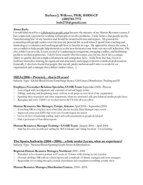 resume 2016 bw