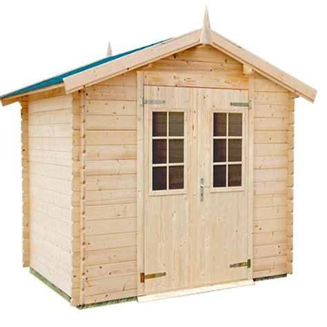 casette di legno x giardino casetta in legno brescia 5 3x2 casette da giardino in