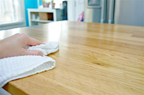 How To Care For And Clean Wood Cutting Boards And Butcher
