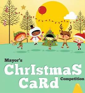 Mayor's 10th Christmas Card petition