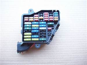 1995 1996 Toyota Camry Oem Fuse Box 2 2l At  Please Check