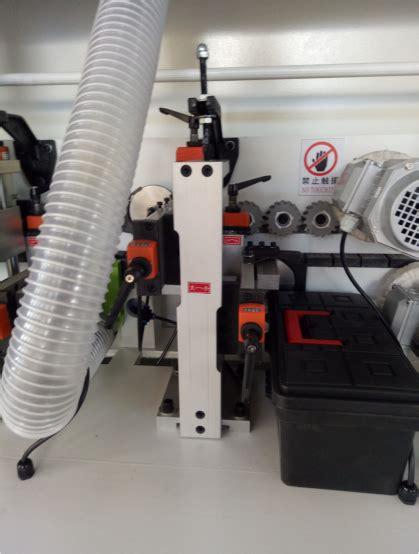 gluingend trimmingfine finishingscrapingbuffing automatic woodmdfpvc edge banding machine