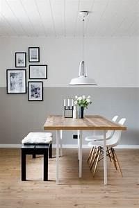 Stühle Im Eames Stil : esszimmer update skandinavischer stil skandinavisch und esszimmer ~ Indierocktalk.com Haus und Dekorationen