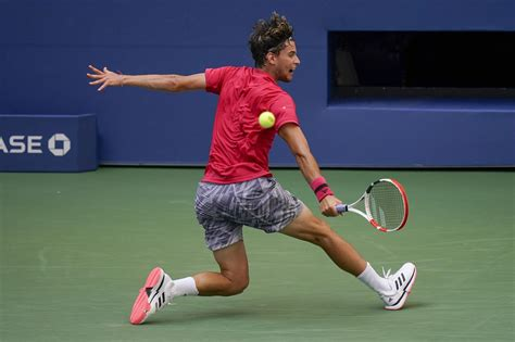 Thiem OK with how many of Big 3 are in US Open (hint: zero ...