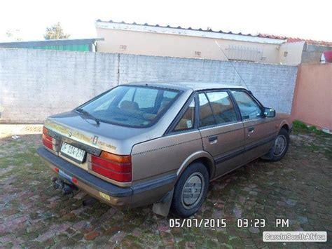 car owners manuals for sale 1983 mazda 626 auto manual mazda 626 manual 1983 photo 3 carsinsouthafrica com 1232