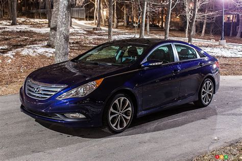 The worst complaints are engine, lights, and ac / heater problems. 2014 Hyundai Sonata Review Editor's Review   Car Reviews ...