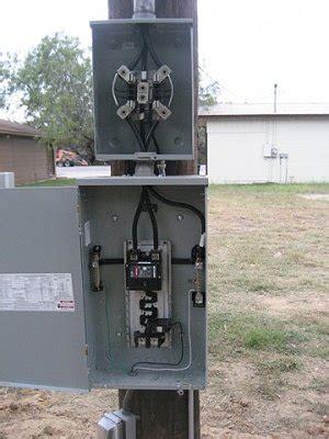 Amp Meter Loop Critique Work Electrical Diy