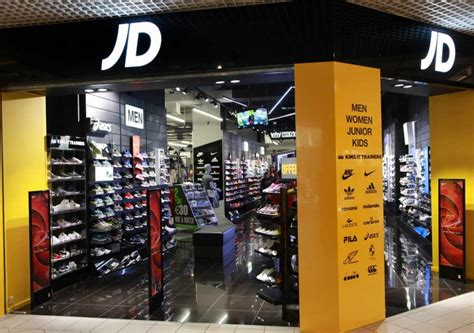 jd sports eyre square centre