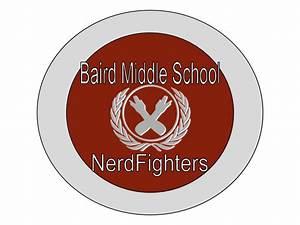 Logo Contest - Baird Nerdfighters Club