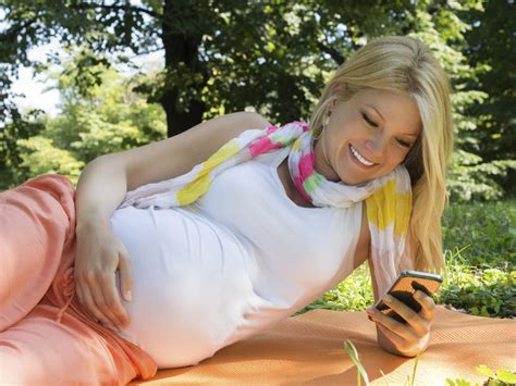 Looking And Feeling Great During Pregnancy Babycenter