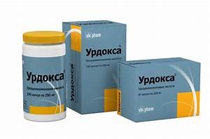 Лекарство прогепар для печени